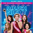 Rough Night (Blu-ray + Digital HD) Scarlett Johansson & Zoe Kravitz