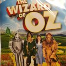 The Wizard of Oz (Bluray) starring Judy Garland, Frank Morgan, Jack Haley