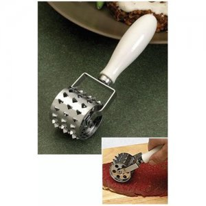Rolling Meat Tenderizer - Antique Gadgets