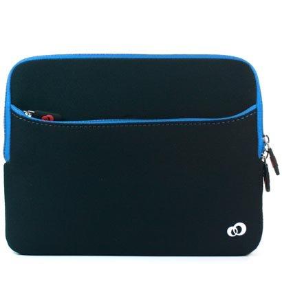 "Kroo Glove 2 Case fit up to 9"" Tablets (Color: BLUE/11898)"