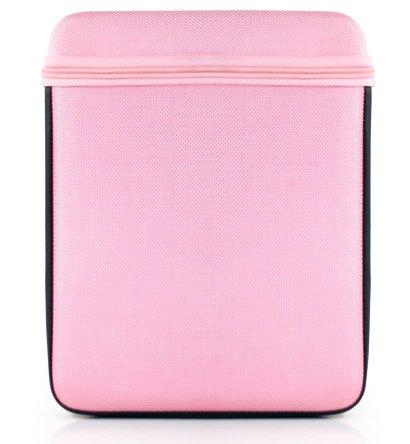 "Kroo ICAP Case fits up to 9"" Tablets (Color: PINK/11929)"