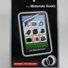 Kroo screen protector for Motorola Xoom (12170)