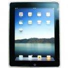 Kroo FLEX Case for Apple iPad 2 (Color: CLEAR/12096)