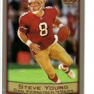 1999 Topps Steve Young