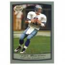 1999 Topps Troy Aikman