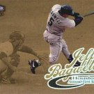 """1999 Ultra """"Gold Medallion""""  Jeff Bagwell"""