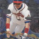 1996 Metal Chipper Jones