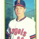 1990 Bowman Gary Disarcina Rookie Card
