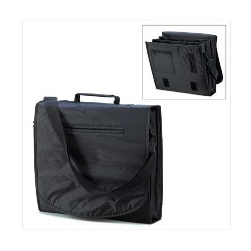 File Folio Shoulder Tote  NEW  **SEE NOTE**