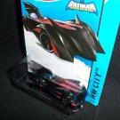 Hot Wheels 2015 Batman Batmobile The Brave and the Bold HW City 63/250 DC Comics