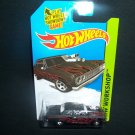 Hot Wheels 2014 '64 Chevy Chevelle SS Black 233/250