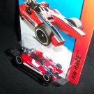Hot Wheels 2015 Honda Racer HW Race Track Aces 182/250