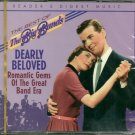 DEARLY BELOVED (2 CD) ROMANTIC GEMS OF THE GREAT BAND ERA  Reader's Digest Music WWII MINT