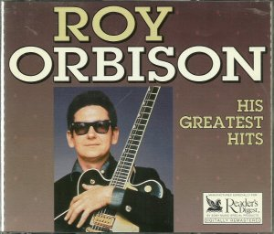 RAY ORBISON His Greatest Hits (3 CD) Reader's Digest music  Canada