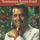 A FORD SHOW FAMILY CHRISTMAS (VHS) w/ Tennessee Ernie Ford Xmas