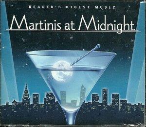 MARTINIS AT MIDNIGHT (4 CD) Reader's Digest Music Jazz Chet Baker
