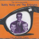 The Unforgettable Buddy Holly and The Crickets (3 CD) Reader's Digest Music