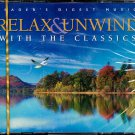 Relax and Unwind with the Classics (4CD) Reader's Digest Music