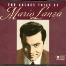 THE GOLDEN VOICE OF MARIO LANZA (3 CD Set) Reader's Digest opera music