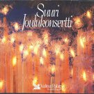 Suuri Joulukonsertti (4 CD) Finnish Christmas Music Reader's Digest Valitut Palat Finland