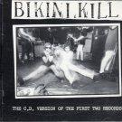 Bikini Kill - The CD Version of The First Two Albums - 1994 - Riot Grrrl Classic - Kill Rock Stars