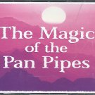 The Magic of the Pan Pipes (5 CD) Reader's Digest Music Pan Flute Music Zamfir