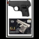 G.1 G1 FULL METAL GALAXY SPRING airsoft pistol 230 FPS