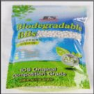 ICS BIO-DEGRADABLE 6mm .20G SEAMLESS Airsoft 3500 BBs