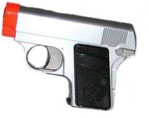 HFC HG-107 Colt .25 Airsoft Gas Pistol Non Blowback Gun