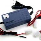 Universal Airsoft & RC Smart Battery Charger NiMH NiCD