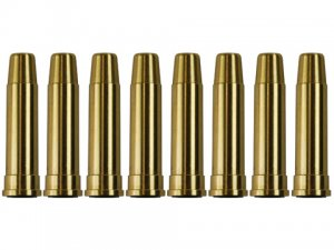 TSD MUG134 Airsoft Spring Revolver Shells 8pk 934S 934B