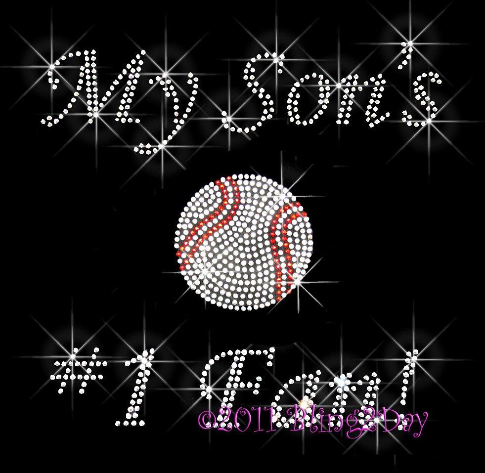 My Son #1 Fan