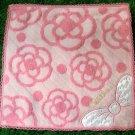 Clathas Rose Handkerchief - Pink