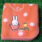 Miffy Handkerchief - Orange