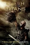 Clash of the Titans, Original 27x40 Double-sided Advance (Medussa) Movie Poster