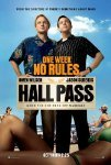 Hall Pass (2011) 27 x 40 Movie Poster - Style A