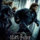 Harry Potter and the Deathly Hallows : Advance RECALLED Movie Poster Double Sided Original 27x40