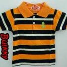 Kid Polo Style Shirt 100% Brand New & Soft Cotton US Size 6 (B)
