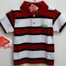 Kid Polo Style Shirt 100% Brand New & Soft Cotton US Size 4 (E)