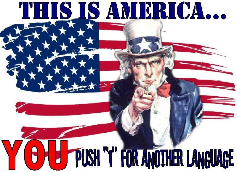 This is AMERICA U PUSH 1 Tee! WHITE Tee Adult 2XL
