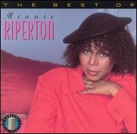 Capitol Gold: The Best of Minnie Riperton by Minnie Riperton