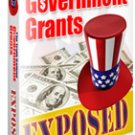 The Truth Behind US government grants exposed.