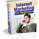 Internet Marketing for Beginners.