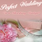 Planning The perfect wedding on a Shoestring Budget.