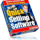 Quick Selling Software.