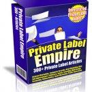 Private Label Empire.