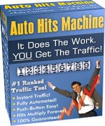 Auto Hits Machine.