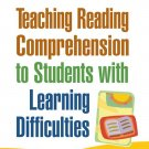TEACHING READING COMPREHENSION TO STUDENTS