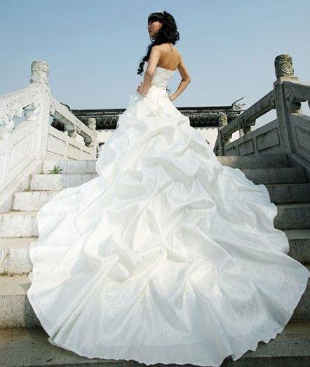 Wedding Dresses - Bridesmaid Dresses 2011