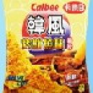 Calbee Potato Chips(Korean Cuttlefish Flavoured)